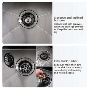 Drop In Kitchen Sinks At Kitchenfaucets Com