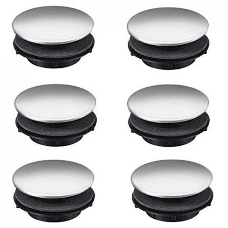 HAN-SHENG-6-Pcs-Stainless-Steel-Kitchen-Faucet-Hole-Cover-Sink-Tap-Hole-Cover-for-Kitchen-Bathroom-12-to-16-Inch-in-Diameter-0